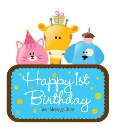 free vector birthday card for child webbyarts free vectors graphics icons free