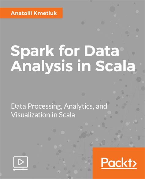 analytics business intelligence algorithms and statistical analysis books spark for data analysis in scala packt books