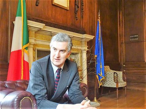 console italiano a new york francesco genuardi console generale new york