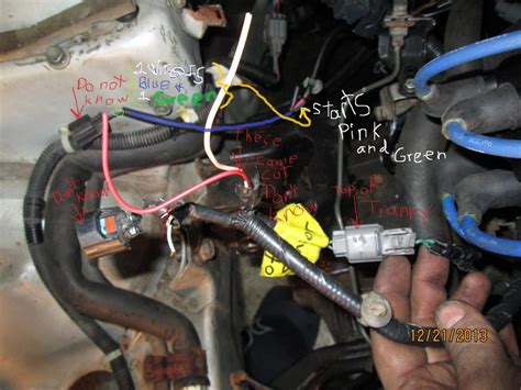 obd1 ecu motor and harness into 2000 civic honda tech