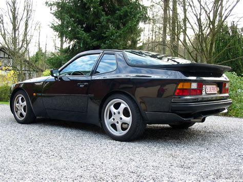 Porsche 944s2 by Ma Porsche 944s2