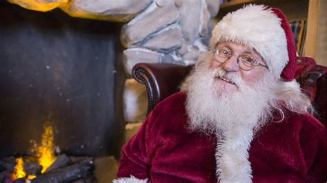 how santa claus looks around the world bbc newsbeat