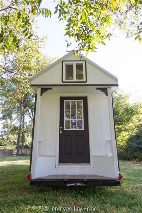 Small Homes For Sale Tn 144 Sq Ft Tennessee Tiny Home For Sale