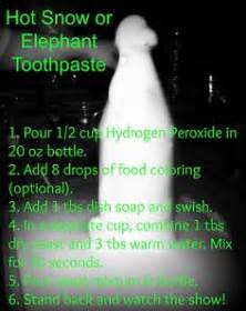 1000 images about elephant toothpaste on pinterest elephant toothpaste elephant toothpaste