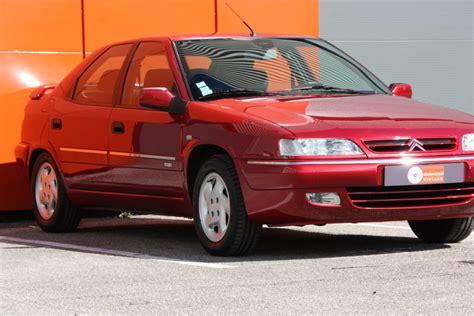 Citroen Xantia by Citroen Xantia Activa V6 Voitures Vintage