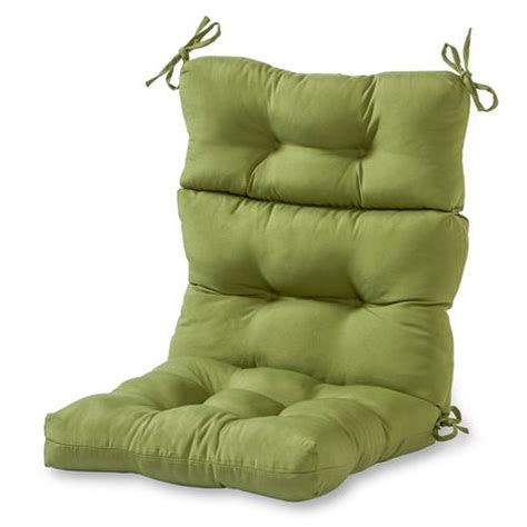 Patio Chair Replacement Cushions 46 X 21 by 44 Quot X 21 Quot Outdoor Highback Chair Cushion Cushions Direct