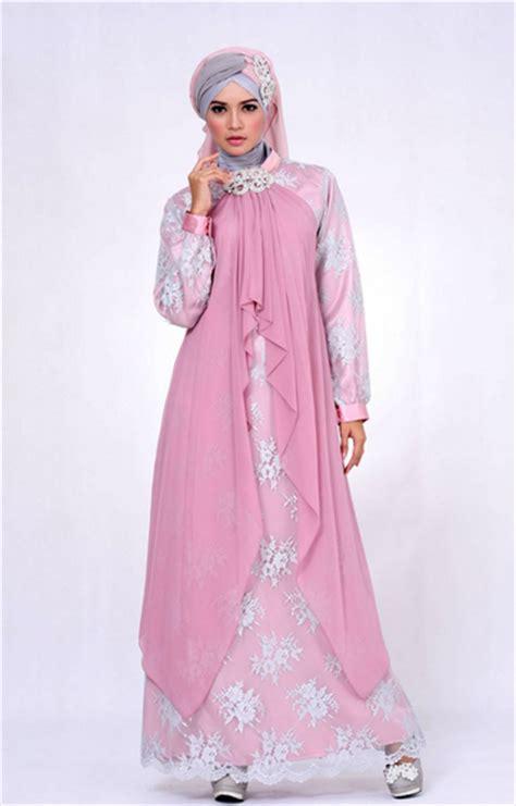 Gamis Terbaru Model model baju gamis terbaru untuk muslimah modis