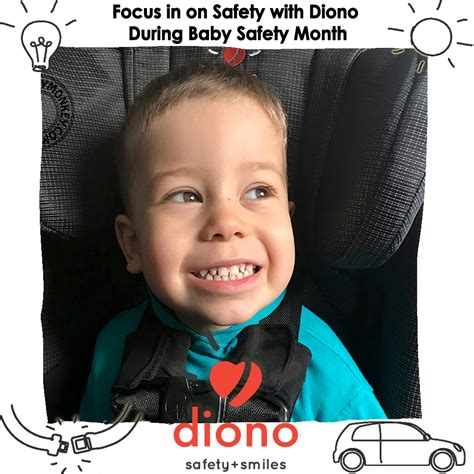 Car Seat Giveaway 2017 - baby safety month diono rxt car seat giveaway