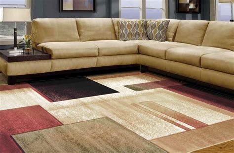 How Big Of A Rug For Living Room by Big Rugs For Living Room Ktrdecor