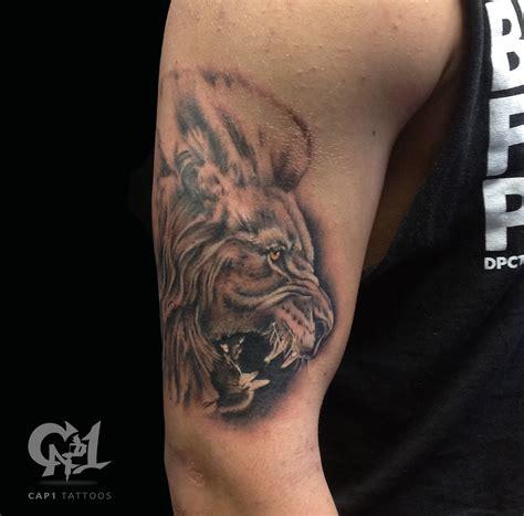 fierce tattoos cap1 tattoos tattoos capone fierce