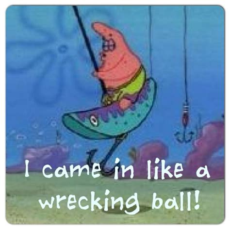 Patrick Spongebob Meme - patrick star i was watching spongebob and was inspired to