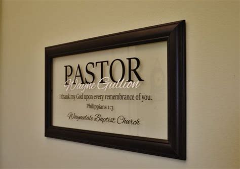 best 25 pastor appreciation gifts ideas on pinterest