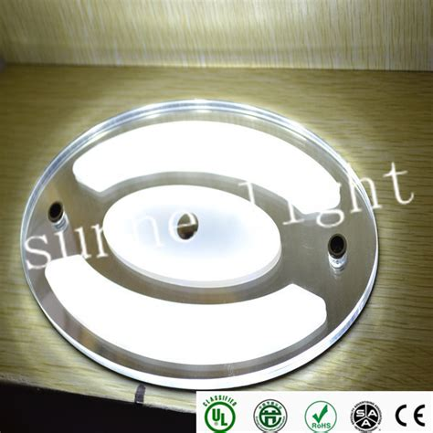 2015 China Manufacturer Round Led Ceiling Panel Light Ceiling Light Manufacturers