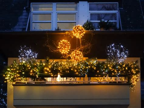 christmas at the balcony free stock photos rgbstock free stock images balcony ayla87 december 12