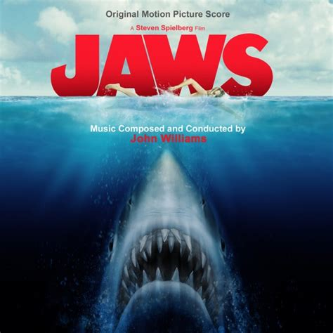 boat song from jaws interview richard kaufman on john williams and being a