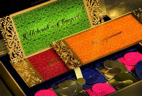 best wedding card designs concept wedding cards vwi iconic new delhi