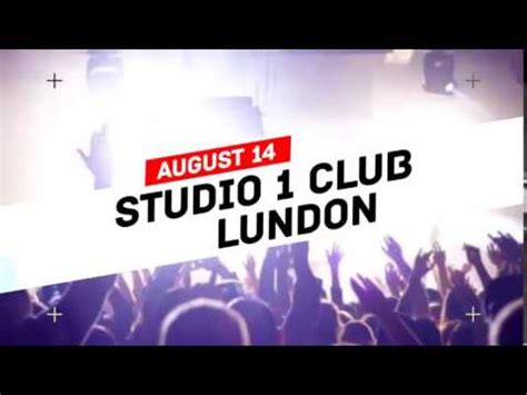 Music Event Promo After Effects Template Youtube Event Promo Template Free