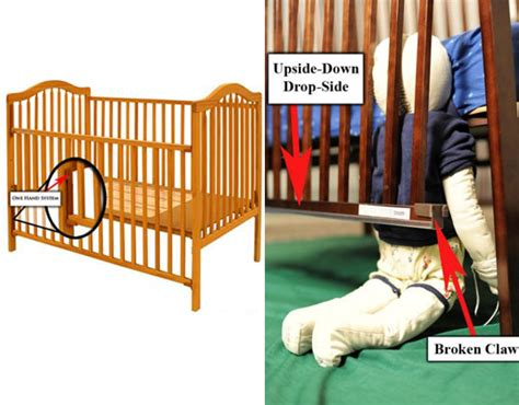 What To Do With Drop Side Cribs by 2 1 Million Stork Craft Drop Side Cribs Recalled Due To Infant Suffocations Injuries Inhabitots
