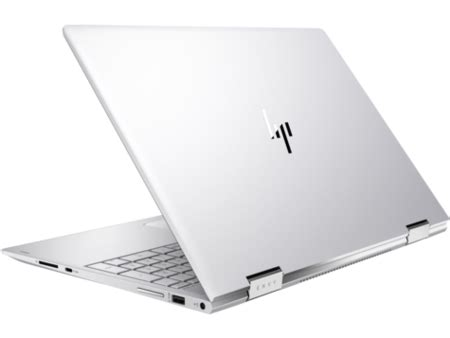 hp envy 15 bp100, 8th generation, intel core i7 8550u, 4gb