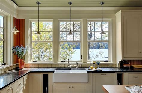 House Plans With Large Front Windows Decor Farmhouse Style Interiors Ideas Inspirations