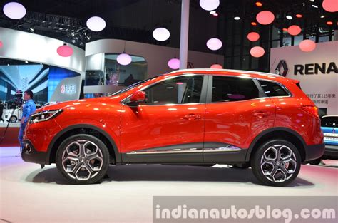 renault kadjar 2015 renault kadjar makes chinese debut at auto shanghai 2015