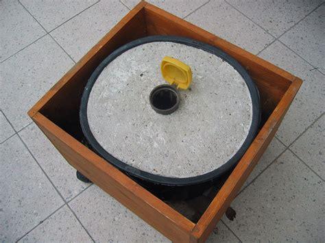 sonnenschirm sockel beton was f 252 r einen schirmst 228 nder hausgarten net
