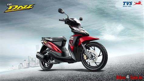 Tvs Dazz Fi Fuell Injection tvs dazz price specs mileage colours photos and
