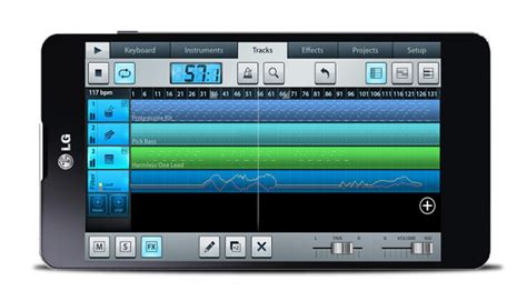 fl studio android fl studio for android 28 images android applications musical android fl studio