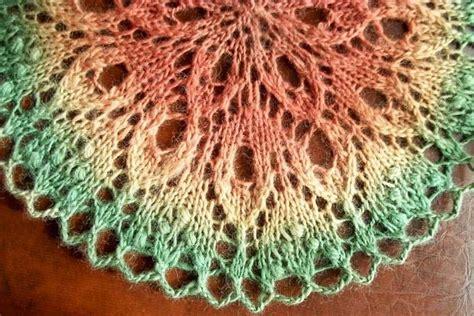 doily knitting patterns tulipe estonian insprired lace doily knitting patterns
