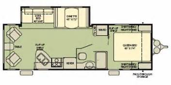 2004 fleetwood wilderness floor plans trend home design