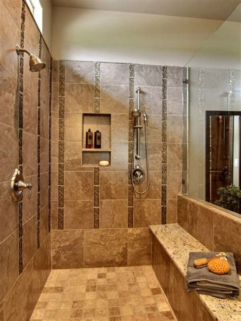 two shower heads two shower heads houzz