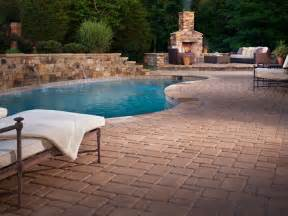 Pool Patio Design Dreamy Pool Design Ideas Hgtv