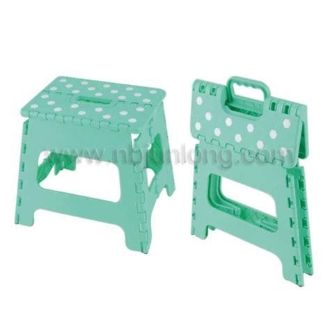 Folding Plastic Step Stool fishing plastic folding step stool jl d 270 china