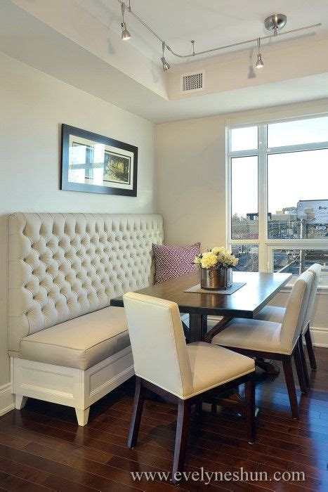 25 best ideas about banquette bench on corner