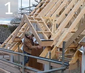 Shed Dormer Addition Dormer Windows Fascia And Barge Boards Self Build Co Uk