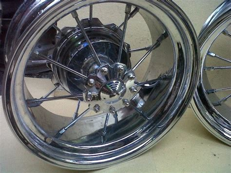 Modifikasi Supra X 125 Tapak Lebar by Oracle Modification Concept Velg Mio Soul Pesanan Mr