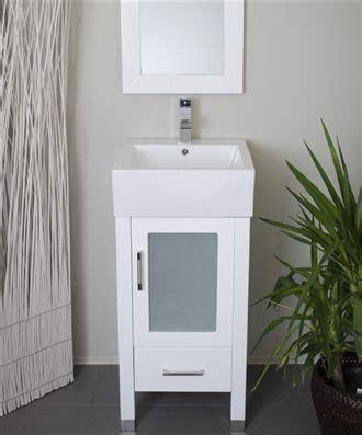 18 Inch Bathroom Vanity by 18 Inch Bathroom Vanity Sinks For S Powder Bath