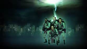 Ghostbusters 3 movie hd wallpaper stylish hd wallpapers