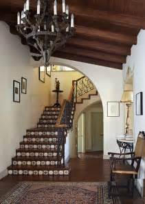 Spanish Style Home Interior by New Home Interior Design Spanish Style Home In Hollywood
