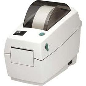 epl or zpl zebra lp2824 plus printer 2 direct thermal desktop