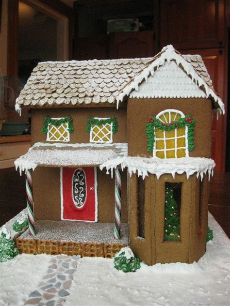 Gingerbread House Ideas by Baking Outside The Box Gingerbread Houses Tips And Ideas