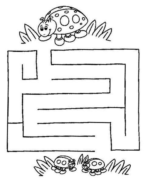 printable mazes for elementary school actividades para ni 241 os preescolar primaria e inicial