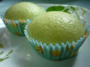 Resep cup cake kukus pandan cup cake dan cake lucu