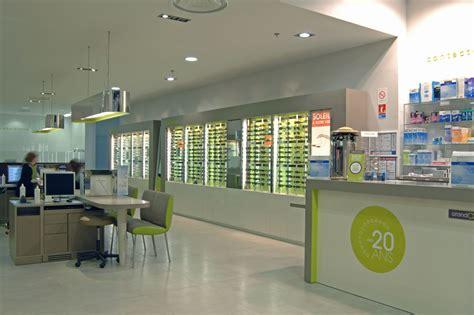 negozio piastrelle piastrelle per negozio grand optical