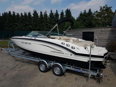 chaparral boats norman ok chaparral 246 ssi boats for sale boats