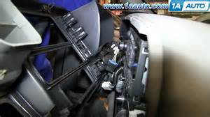 How to install headlight switch 1996 99 chevy gmc pickup tahoe