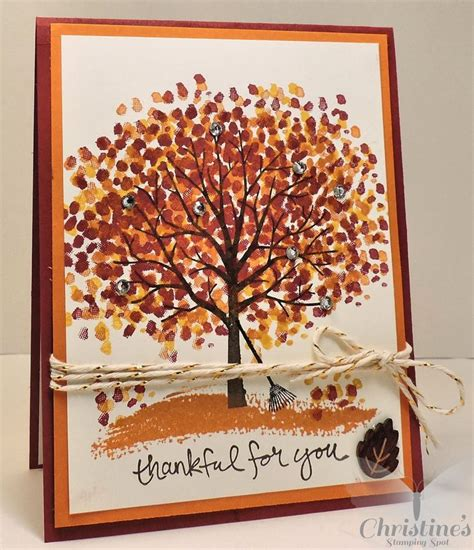 fall cards to make stin up stin up stin up only sheltering tree