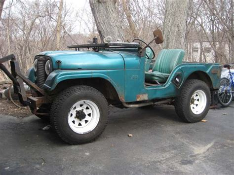 1962 willys jeep 1962 jeep cj5 photos informations articles bestcarmag com