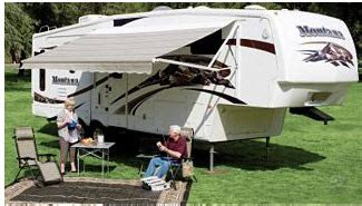 a e power awning roll up awnings welcome to rv awning world