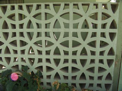 flower pattern concrete blocks 84 best breeze blocks images on pinterest decorative